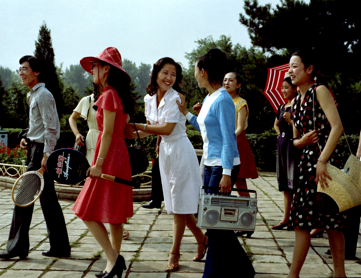 1-3 《年轻的一代》  张甸 1982年拍摄于 鞍山市.jpg