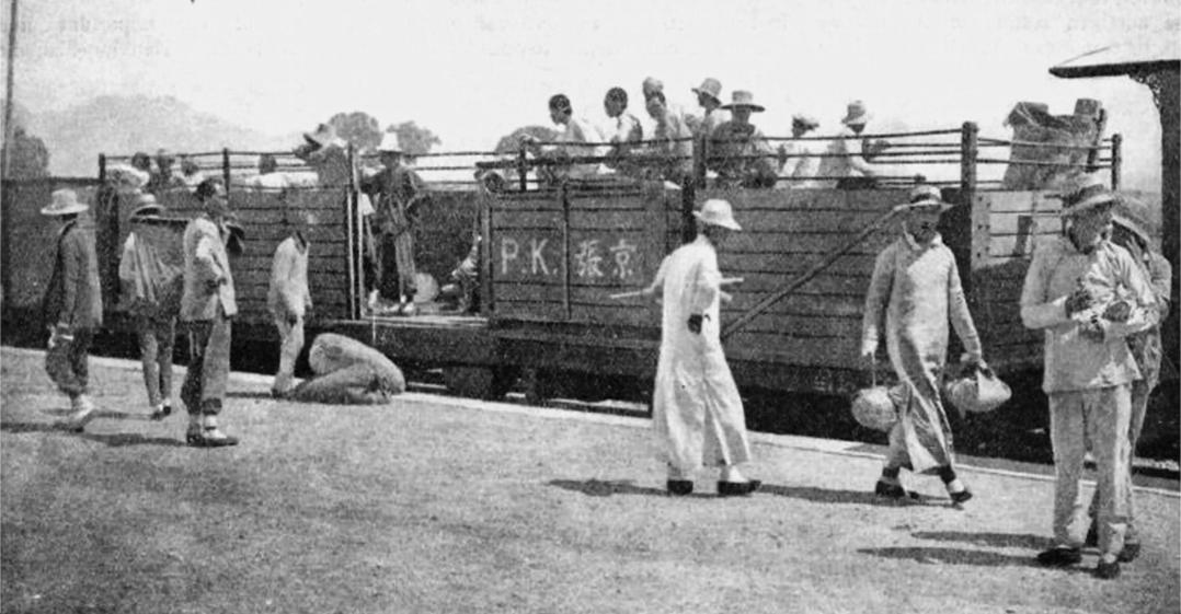 4-1 1920年京张铁路时期价格低廉的客货混装车辆 原瑞伦 推荐.jpg