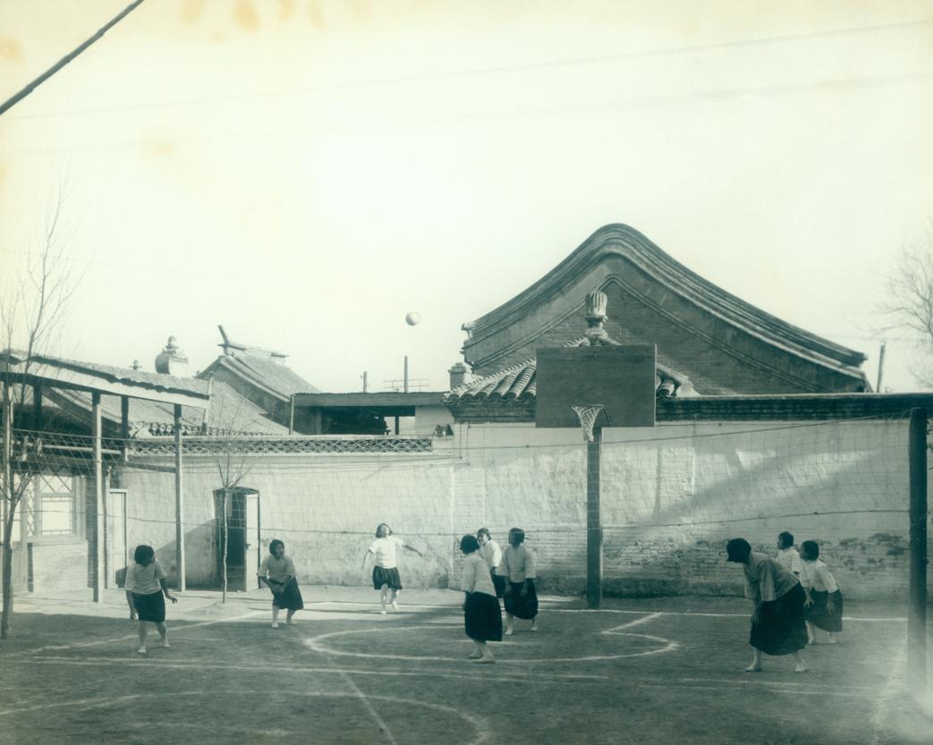 16-1 协和医院,拍于1930年12月13日。.jpg